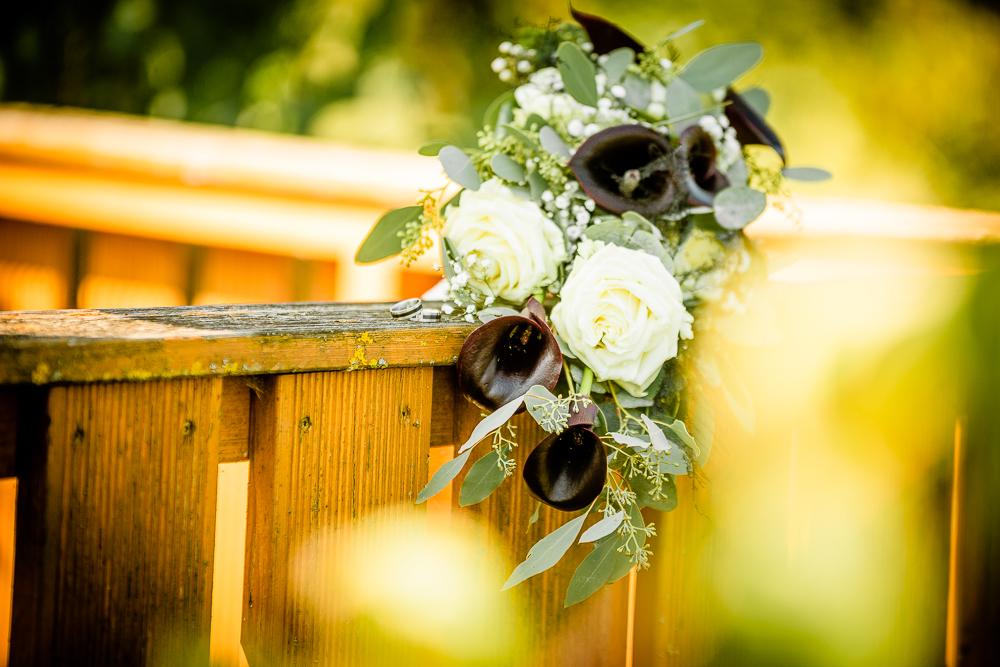 Fotograf für Hochzeit