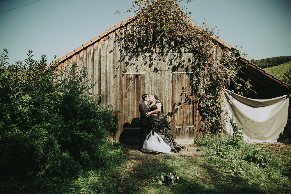 Hochzeitsfotograf Deutschland